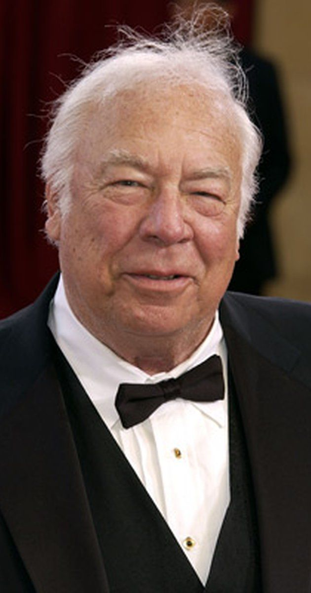 George Kennedy, Actor: Cool Hand Luke. Sandy-haired, tall and burly George Harris Kennedy, Jr. was born in New York City, to Helen A. (Kieselbach), a ballet dancer, and George Harris Kennedy, an orchestra leader and musician. He has German, Irish, and English ancestry. A World War II veteran, Kennedy at one stage in his career cornered the market at playing tough, no-nonsense characters who were either quite crooked or possessed ...