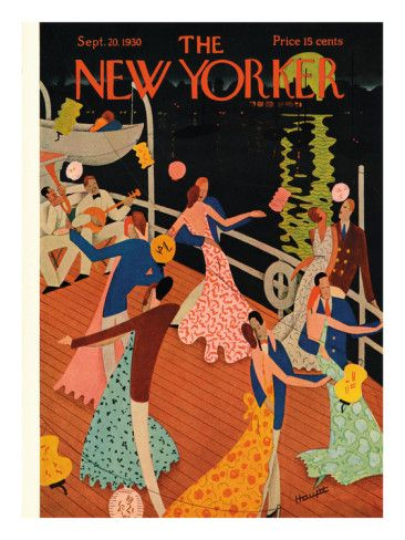 74 best The New Yorker ♥════════♥ images on Pinterest ...