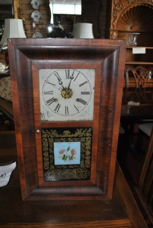 17 Best Images About Clocks On Pinterest Shabby Chic