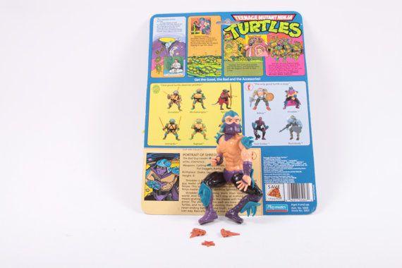 TMNT Teenage Mutant Ninja Turtles Shredder  Pink Room  161201 by ThePinkRoom