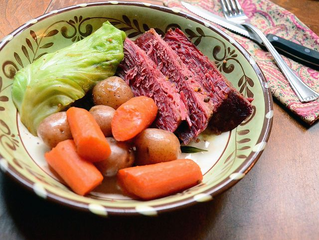 2012-03-15 Guinness Corned Beef 094 by From Valerie's Kitchen, via ...