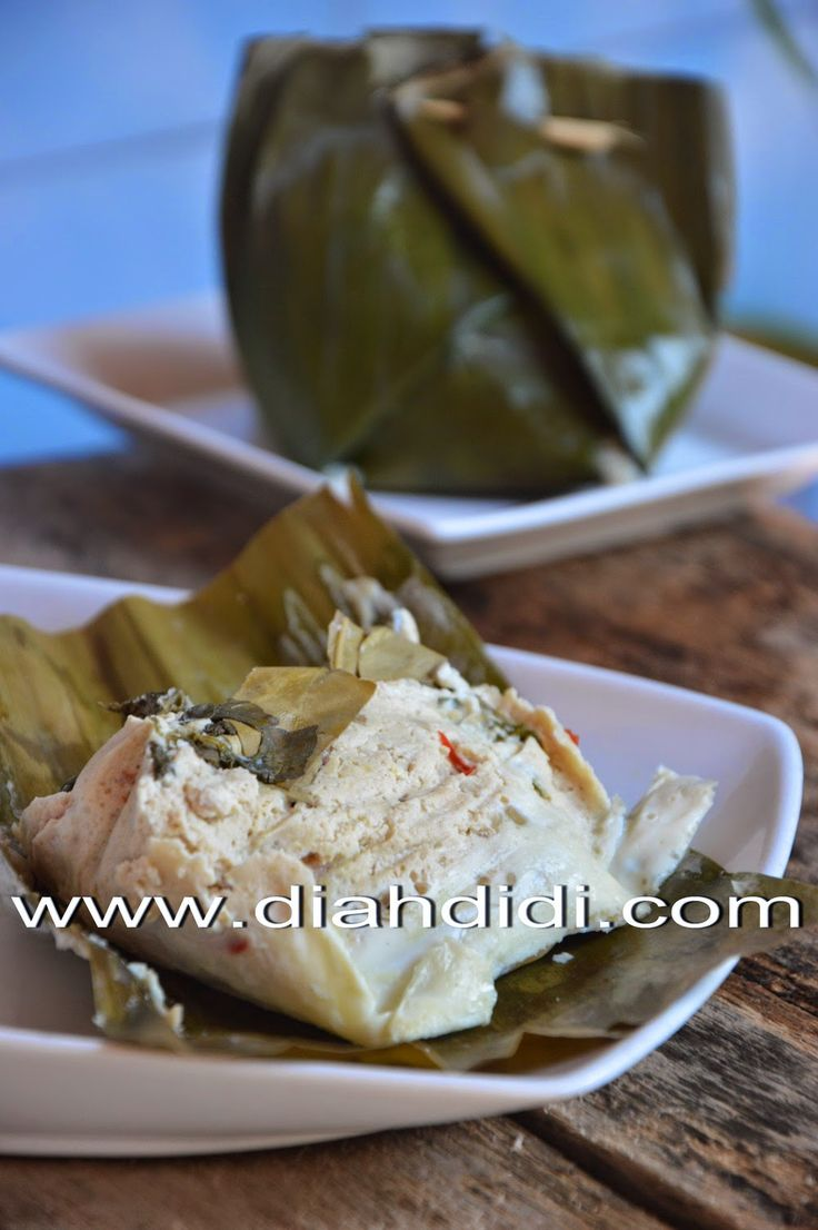 Diah Didi's Kitchen: Bothok Telur Asin