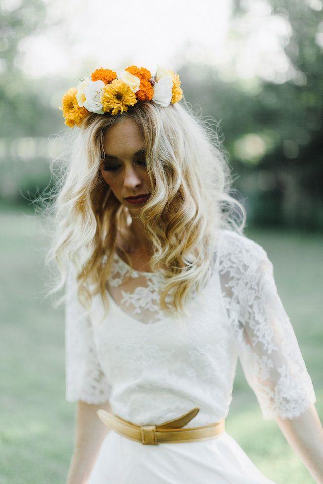 Sarah Seven wedding dress   from the @aandbebridal look book   see more on: http://burnettsboards.com/2014/11/10-perfect-wedding-dresses/