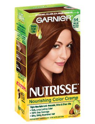 garnier nutrisse hair color hair envy pinterest hair