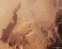 Never Get Lost on Mars Again With NASA's New Red Planet Map