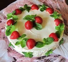 Výsledek obrázku pro dort