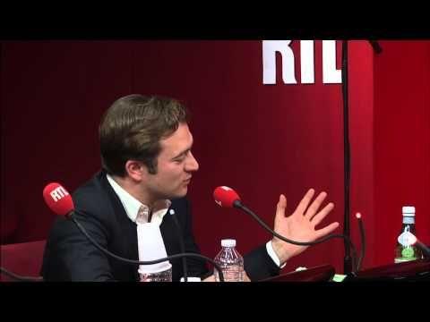 Politique - Renaud Capucon : L'invité du jour du  12/03/2013 dans A La Bonne Heure - http://pouvoirpolitique.com/renaud-capucon-linvite-du-jour-du-12032013-dans-a-la-bonne-heure/
