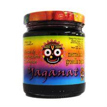 Mermelada de grosella Negra ecológica 'Yaganat'