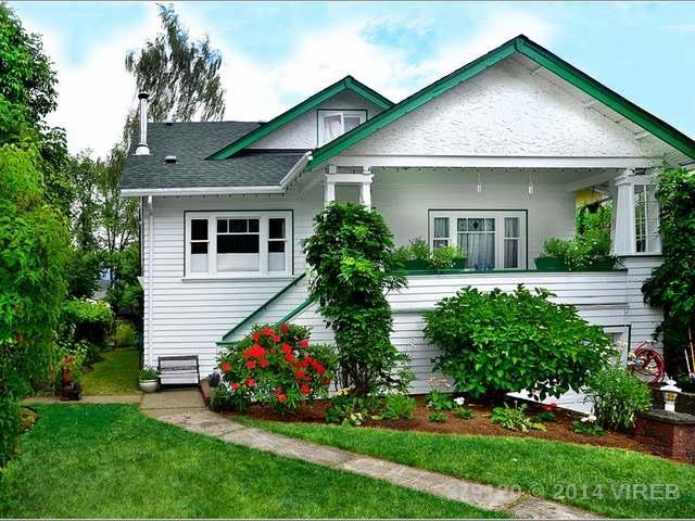 Port Alberni homes for sale on Vancouver Island - 2927 7th Ave, Port Alberni  , Port Alberni REALTOR ®