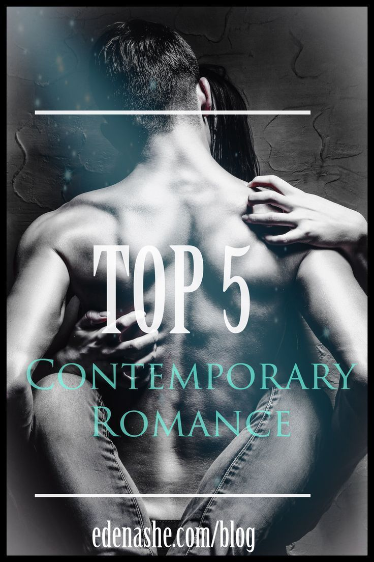 Top 5 Favorite Romance Books of 2018 | Reading | Paranormal