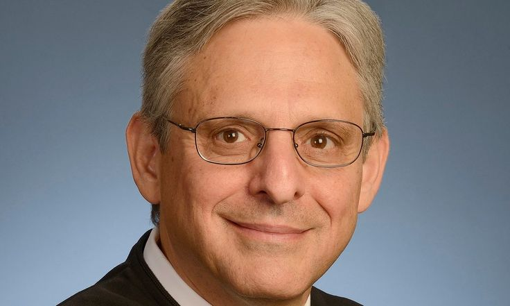 Obama to nominate DC appeals court judge Merrick Garland to supreme court | Law | The Guardian