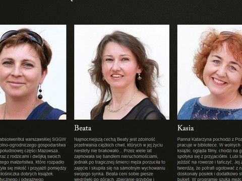 Rolnik szuka żony czy jedna z uczestniczek programu to Czarna wdowa - Onet.pl