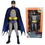 Batman 1966 Adam West 1:4 Scale Action Figure - $68 from Entertainment Earth