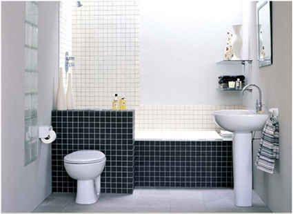 Más de 1000 ideas sobre Azulejos Para Baños Pequeños en Pinterest ...