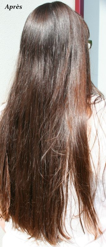 Ma routine cheveux – Recettes de cosmétiques maison naturels