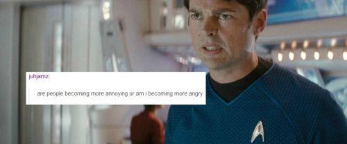 bones star trek spock leonard mccoy Jim Kirk spirk Uhura text posts star trek into darkness stid Nyota Uhura AOS shelbi