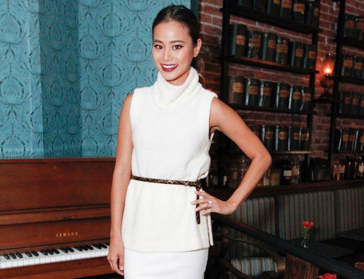 """Jamie Chung. - Su carrera como actriz le han permitido aparecer en """"Sucker Punch"""", """"Big Hero 6"""" y """"Once Upon a Time"""", pero su primera aparición fue en el programa de MTV """"The Real World: San Diego""""."""