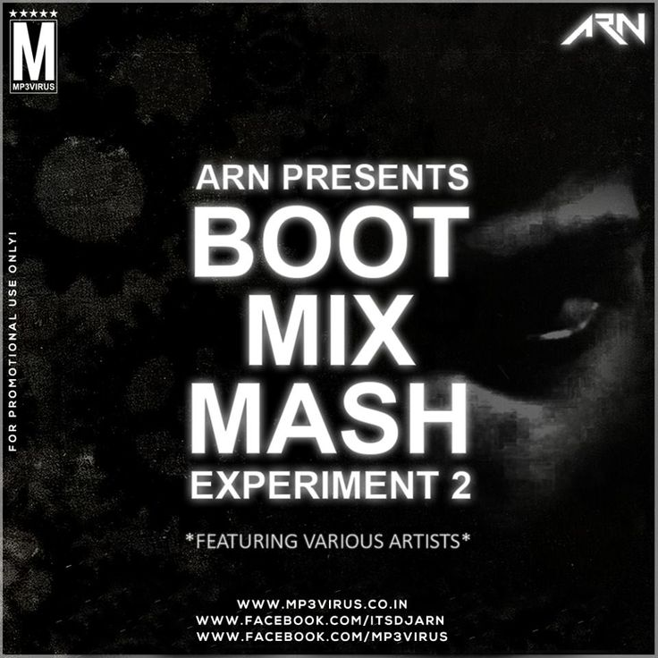 Boot Mix Mash (Experiment 2) - ARN Latest Song, Boot Mix Mash (Experiment 2) - ARN Dj Song, Free Hd Song Boot Mix Mash (Experiment 2) - ARN