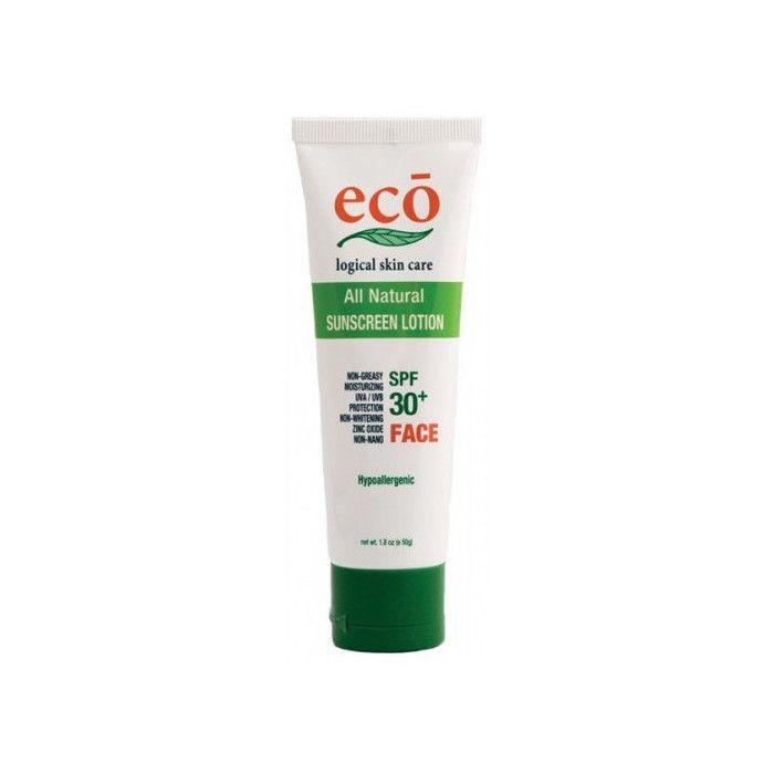 Eco logical Face Sunscreen SPF 30+