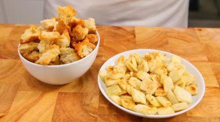 Frisse maaltijdsalade met appel en zalm - Recept - Allerhande - Albert Heijn