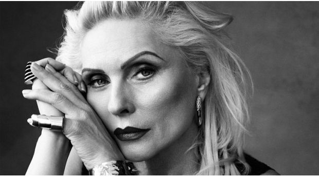 Punk and new wave icon Debbie Harry recently came out as bisexual