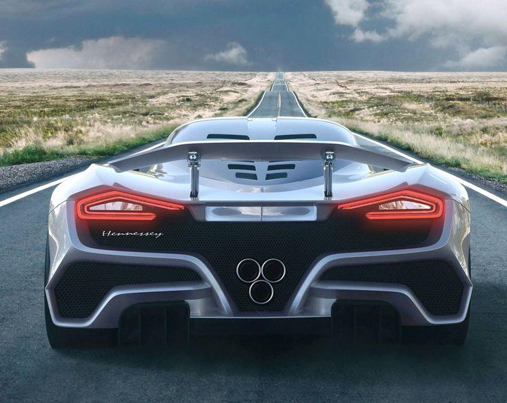 Hennesseyu0027s Venom F5 Hypercar Could Break The 300 Mph Barrier   Car Talk    Nigeria