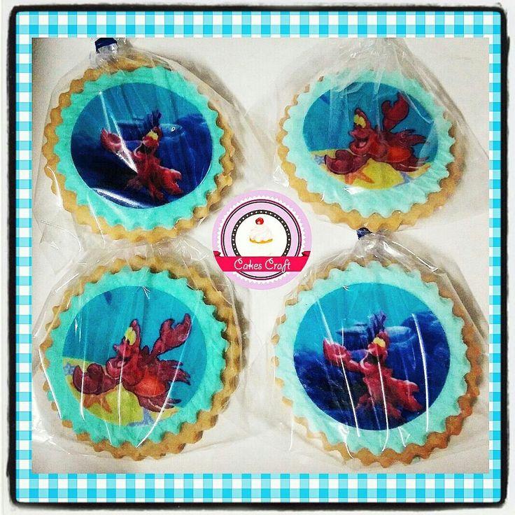 Mermaid Cookies! Galletas de la Sirenita / CID - 478 #barranquilla #cakestagram #uniautonoma #uniatlantico #uninorte #unilibre #unimetro  #hbd #cumpleaños #CakescraftKeados #cakeboss #cupcakewar #cakescraftbq #airsoft #halamadrid #jamesrodriguez10 #collagecostacaribe #enchufetv #dollar #sebastian #weekbegins #mermaid #lasirenita #cookies #tuesday #2016 #martes #martesdechampeta #disneyland #disney