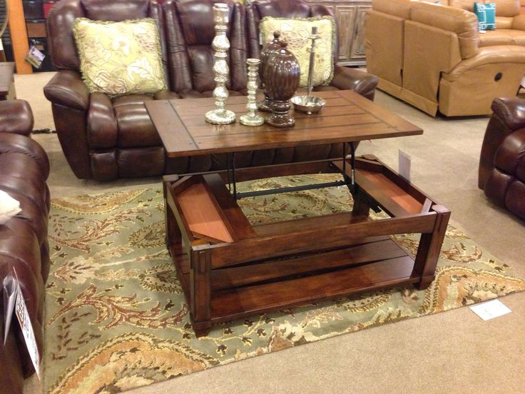 Pull Out Coffee Table Victorian Gothic Medieval Decor Pinterest