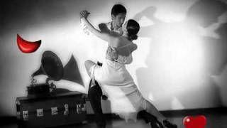 SERGIO DALMA - Bailar Pegados - YouTube