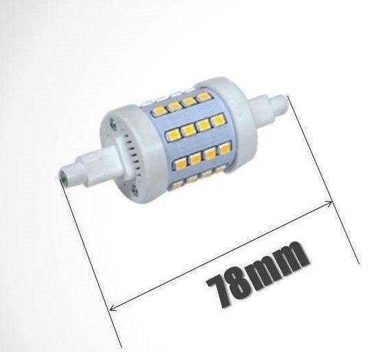 Trova LAMPADINA LED R7S circolare 360°  6W 68mm - 12W 188mm LAMPADINA LED R7S circolare 360°  6W 68mm - 12W 188mm nella categoria Casa, arredamento e bricolage, Illuminazione da interno, Luci a LED su eBay.it