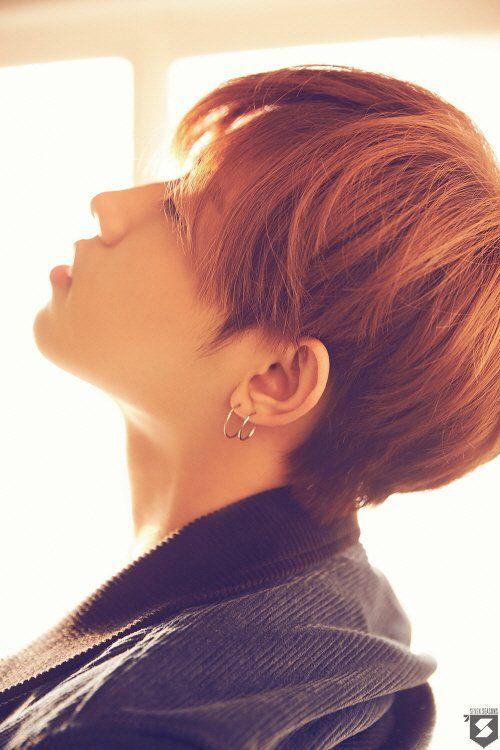 #BlockB #BloomingPeriod U-Kwon Official photo (Release date 160411)