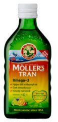 MÖLLER'S TRAN fra Mollersdirekte. Om denne nettbutikken: http://nettbutikknytt.no/mollersdirekte/