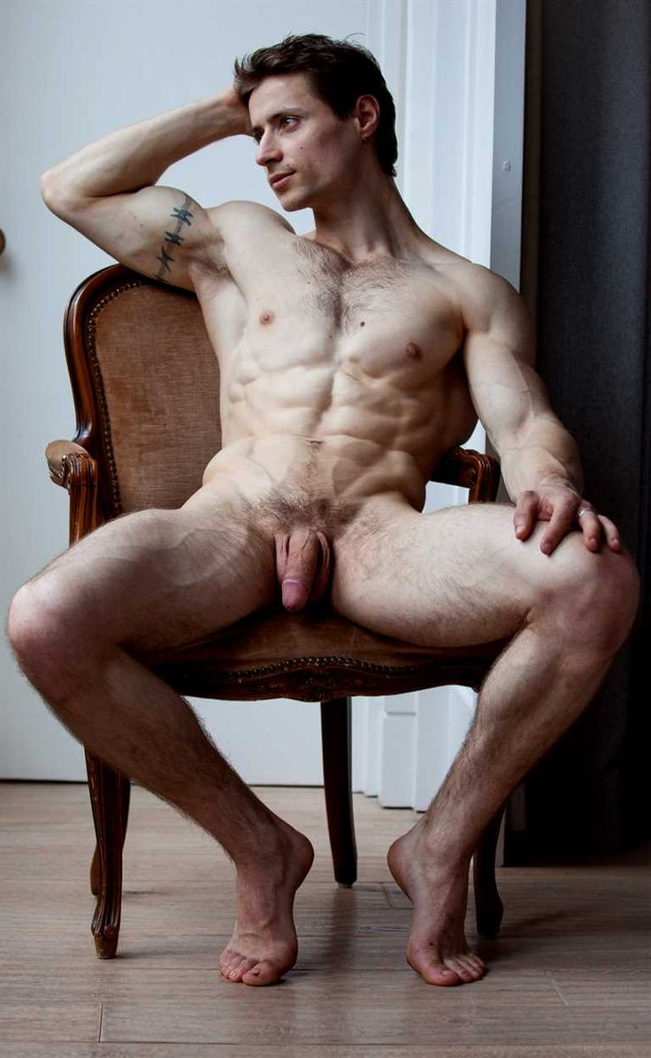 Naked male amputees-5593