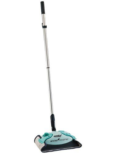 Bissell Steam Mop Hard-Floor Cleaner 1867-7 Review