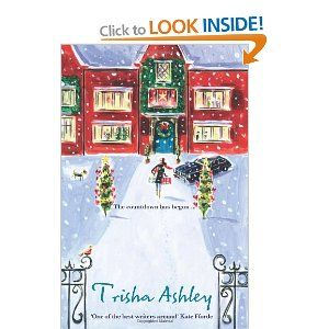Twelve Days of Christmad, Trisha Ashley. Lovely, escapist, feel-good chic-lit with a christmas theme.