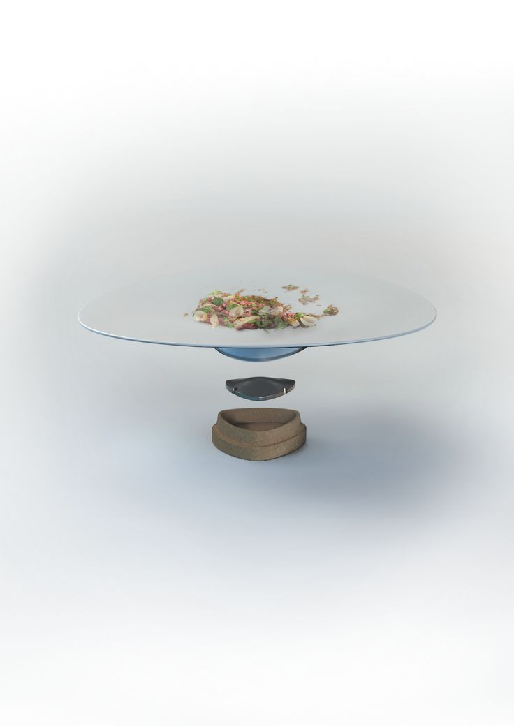 Noy // heating plate by Studio Woy