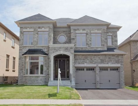 Richmond Hill, Ontario.  Beautiful Custom Built Home! #dbrealty