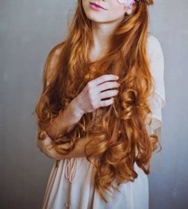 By: Kali Hanson Over the centuries, we redheads have had some pretty nasty rumors spread about them. I think that it's...