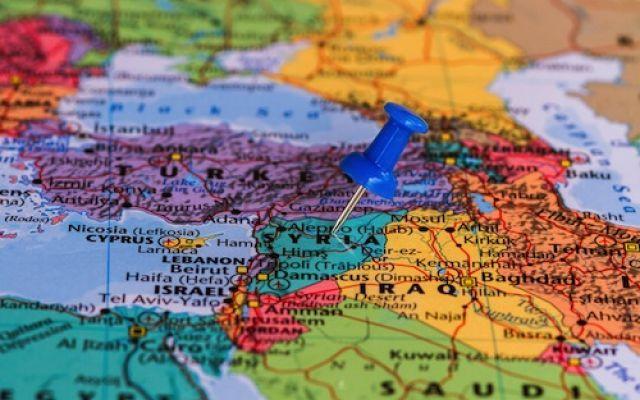 La Siria e l'ordine globale. Cosa ci rivela la guerra siriana Cosa succede all'ordine globale dopo la vicenda siriana? Cosa ci rivela la guerra in #Siria sulle prospettive di assetto internazionale? I nuovi equilibri in via di formazione, il sistema geopolitico, #siria #ordineglobale #guerra