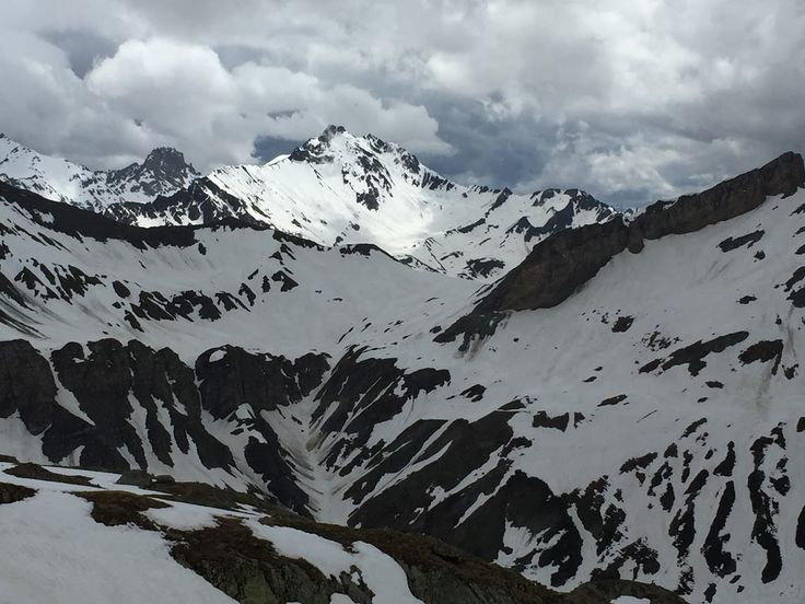 Mont Blanc Tour: Explore the history, culture and cuisine of France, Italy and Switzerland with expert local guides. In 12 days you'll explore Chamonix and some of the region's oldest and most beautiful towns as you circumnavigate Mont Blanc on foot, in a sea kayak and by bike – a genuine and original Active Adventure! #europe #travel #traveleurope #montblanc #frenchalps