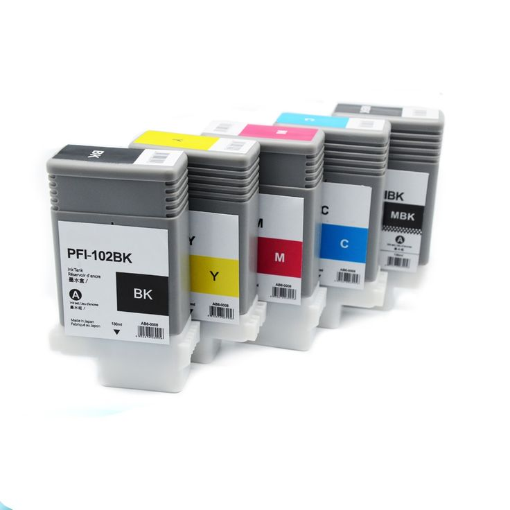 156.00$  Watch here - http://alij05.shopchina.info/go.php?t=32358843728 - PFI102 Pigment ink cartridge for Canon Plotter iPF510/iPF610/iPF710/iPF605/iPF720/iPF500/iPF700/iPF600/iPF650/iPF755/iPF750/760 156.00$ #magazineonlinebeautiful