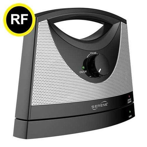 Serene Innovations TV SoundBox TV Speaker   Hard of Hearing