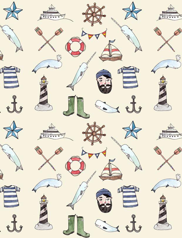 Este mes en lamono nos ponemos el impermeable, encendemos la pipa, levantamos anclas e izamos velas dispuestos a adentrarnos mar adentro y dejar el faro atrás. Las maravillas del mar, con sus criaturas y su parafernalia náutica nos vienen como anillo al dedo para ambientarnos al monotema de este mes de octubre, Deep Blue Sea. Esta vez la encargada de vestir la web y las redes sociales de lamono es Brooke Weeber, ilustradora de Portland especialista en reinterpretar la naturaleza bajo su…