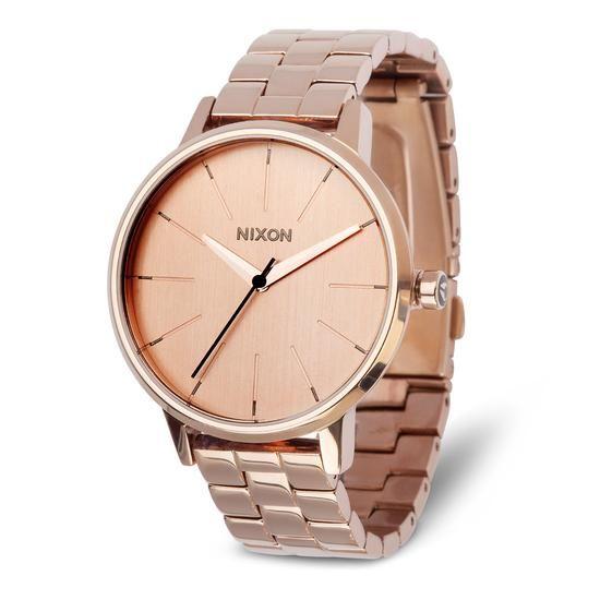 Zegarek NIXON, 799 PLN www.YES.pl/49822-zegarek-nixon-TC31263-SR000-000000-000 #jewellery #Watches #BizuteriaYES #watch #silver #elegant #classy #style #buy #Poland