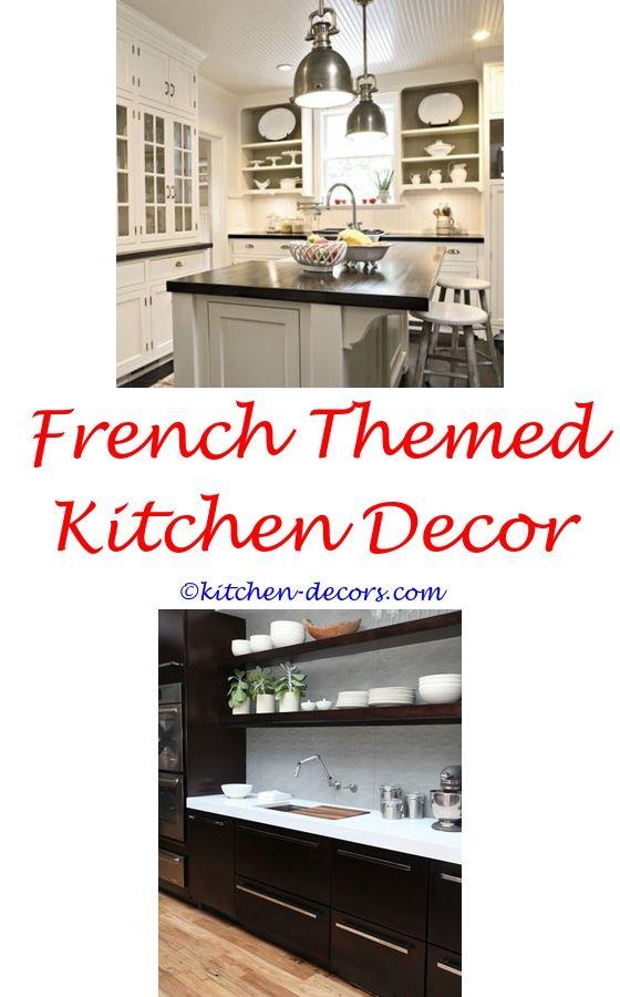 Kitchen And Cabinets black Pinterest Kitchen decor, Small wall