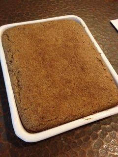 野田琺瑯のキャビネサイズで焼く、捏ねない簡単100%ライ麦パンの作り方 : 志乃のローフードキッチン♪ ローフードレシピ リビングフードレシピ 卵と乳製品を使わないレシピ、発酵食品など。志乃の台所