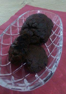 Karabiye - Chocookies #kurabiye #cikolatalı #damlaçikolatalı #damla #çikolata #deneysel #deneyselmutfak #cookie #cookies #chocolate #chocolatechip #chocolatechipcookies #chocolatecookies #experimental #experimentalcooking #delicious