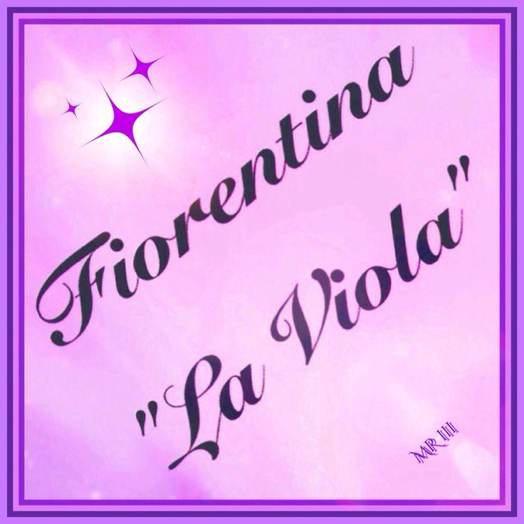 Fiorentina ... Graffica by MR III