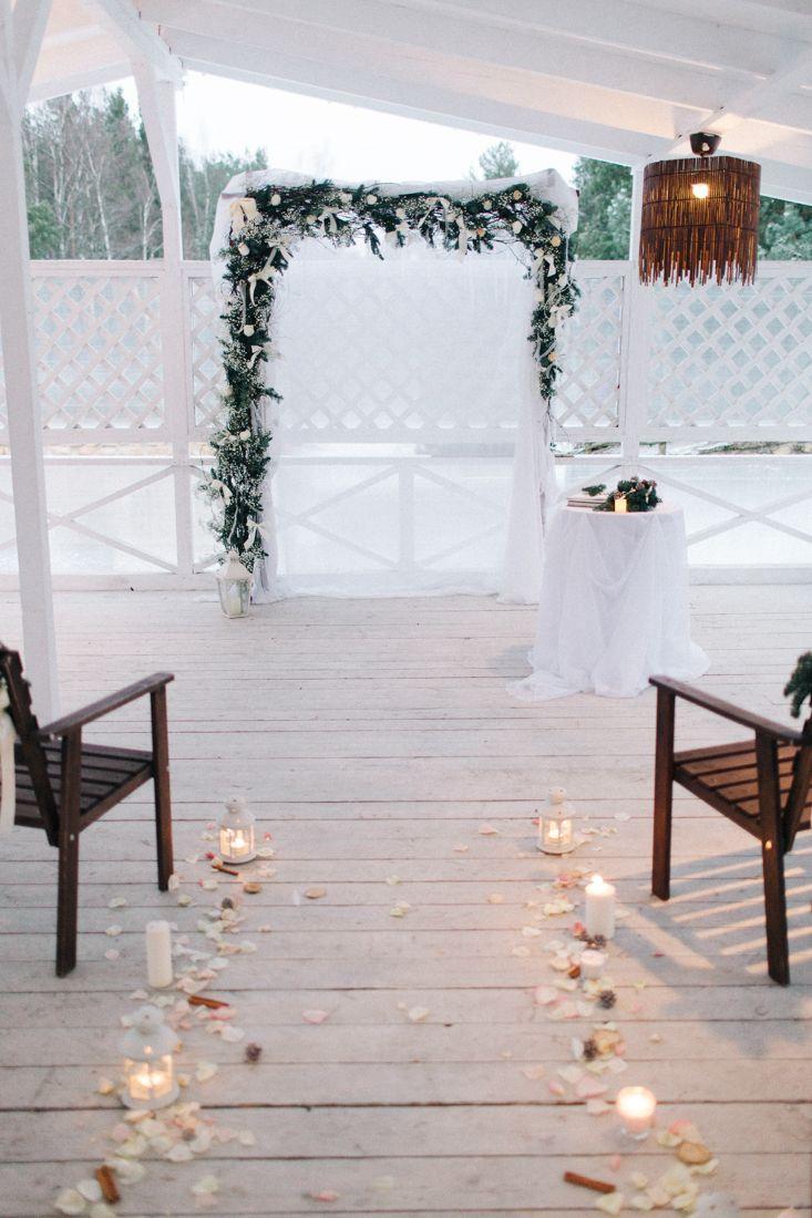 Арка для выездной регистрации #okwedding #wedding #flowers #цветы #свадьба #координатор #организатор #распорядитель