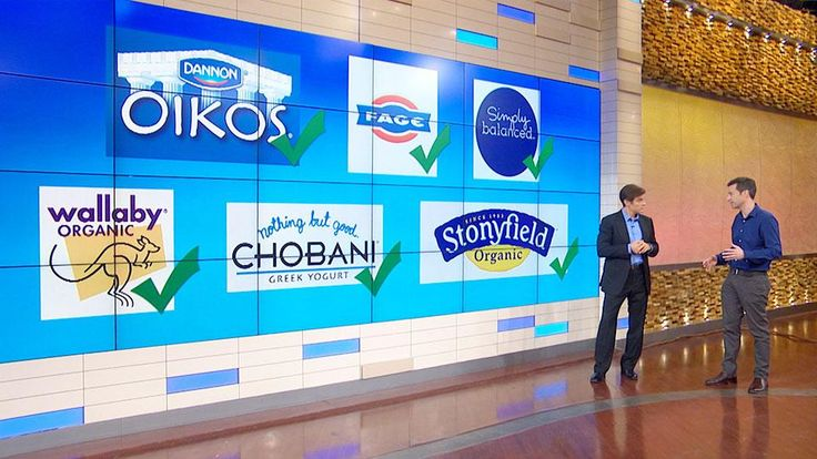 The Healthiest Greek Yogurt Brands: Dr. Oz and journalist Mark Schatzker disclose what's really inside six popular Greek yogurt brands. Plus, find out why you shouldn't rely on Greek yogurt as your only source of probiotics.